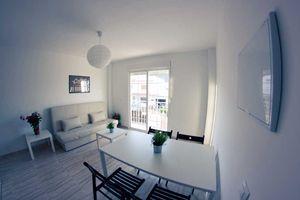 Apartamentos H3 Playamar Pintor Rosales