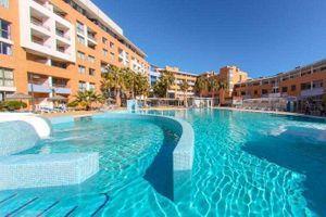 Hotel Neptuno Roquetas