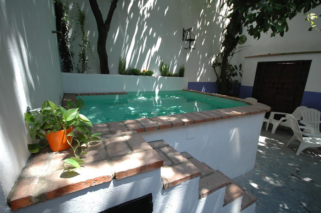 Hotel casa de los azulejos con traventia for Hotel casa de los azulejos de cordoba