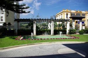 Hotel Apartamentos Arias