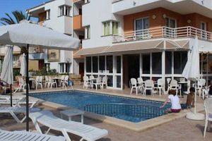 Baulo Mar Apartamentos