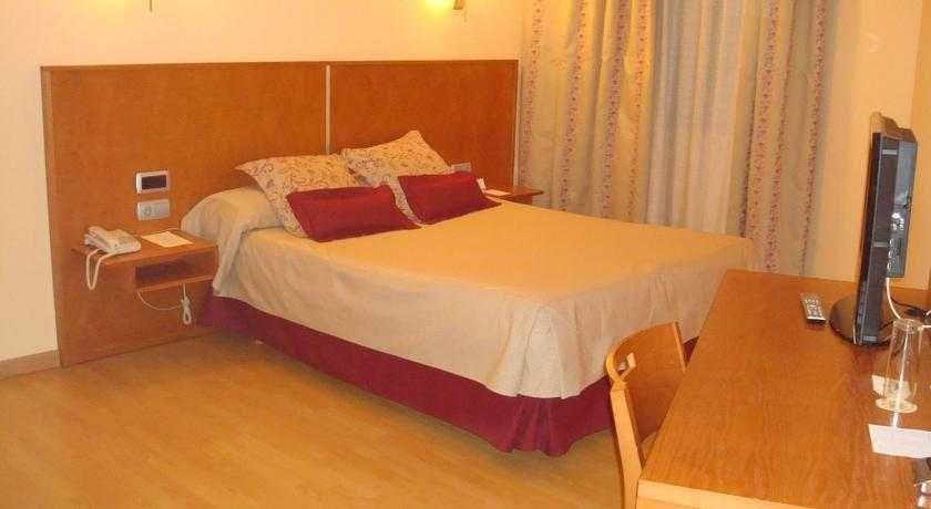 Hotel Alfonso VIII Cuenca