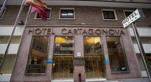Hotel H·TOP Cartago Nova