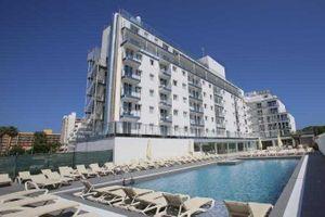Hotel Europa Splash