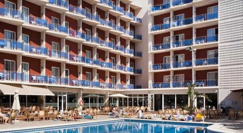 Gran Hotel Don Juan (Lloret)