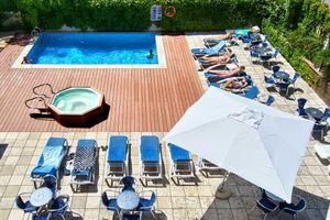 Hotel Boix- Mar
