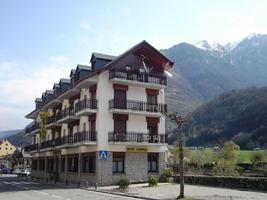 Hotel Garona (Bossost)
