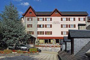Hotel Garona (Salardú)