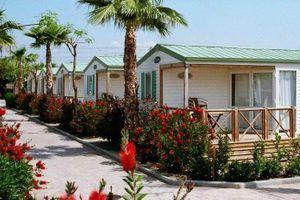 Camping Playa Cambrils - Don Camilo
