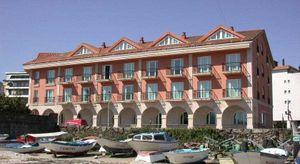 Hotel Bahía Bayona