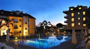 Marsil Apartamentos