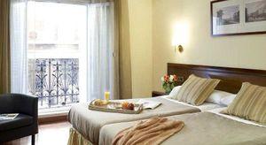 Best Western Carlos V Hotel