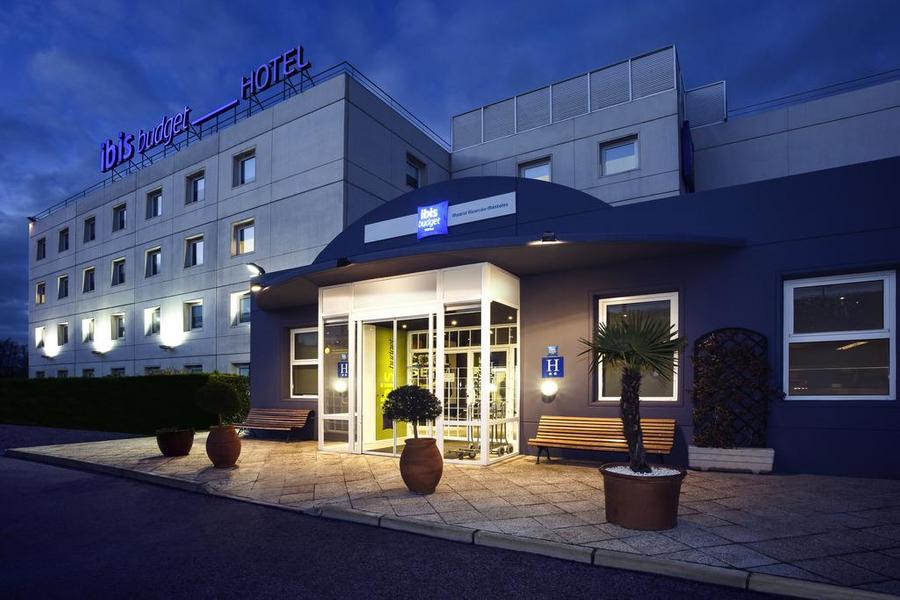 Hotel Ibis de Madrid Alcorcón Móstoles