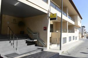 Archybal Apartamentos Turisticos Suites