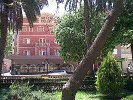 Hotel Félix Lorca