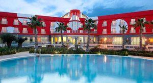 Hotel Torrepacheco