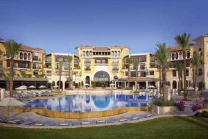 Intercontinental Mar Menor Golf y Spa