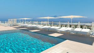 Indico Rock Hotel Mallorca - Sólo Adultos