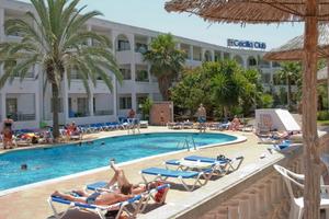 Aparhotel Pierre & Vacances Mallorca Cecilia