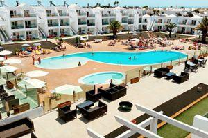 Hotel Blue Sea Lanzarote Palm