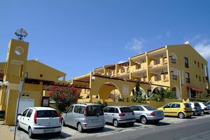 Albatros Apartments
