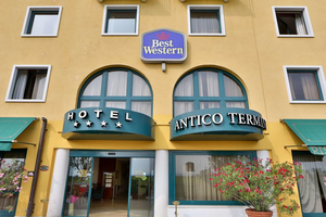 Best Western Hotel Antico Termine Verona