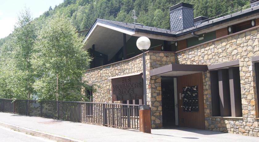 Apartments Els Esquiadors