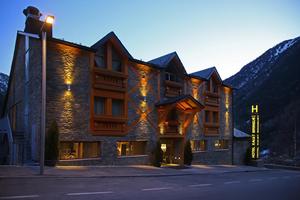 Hotel & Spa Xalet Bringué