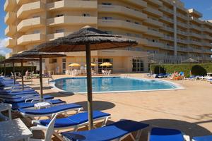 Apartamentos Turísticos Presidente