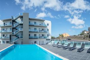 Whalesbay Hotel Apartamentos