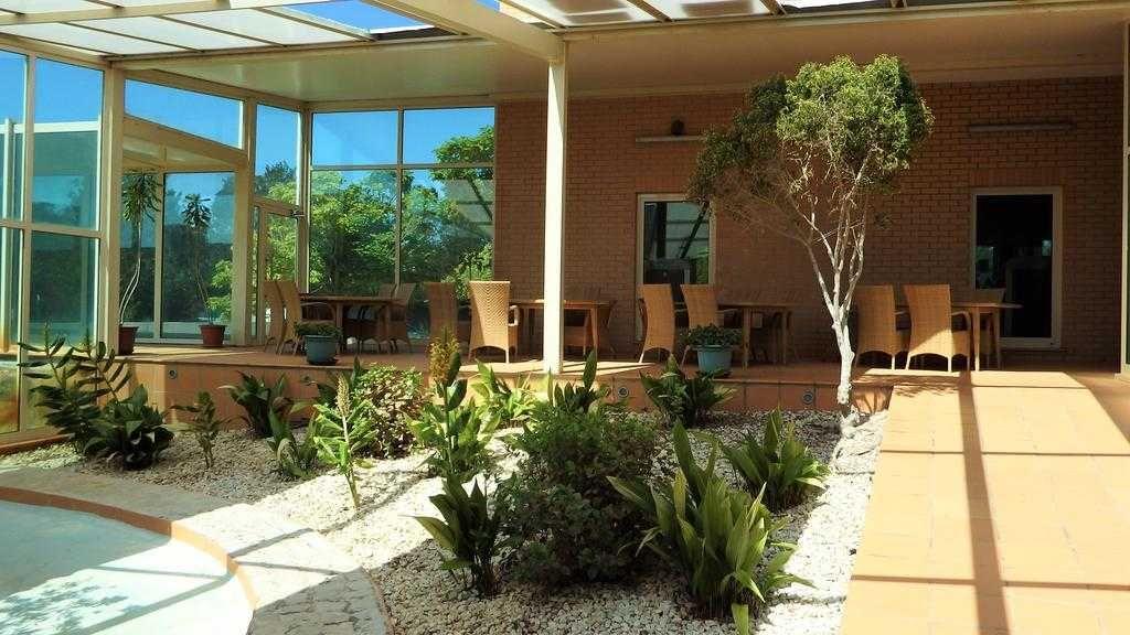 Aparthotel jardins da ria con traventia for Portugal appart hotel