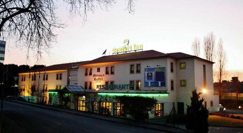 Comfort Inn Braga