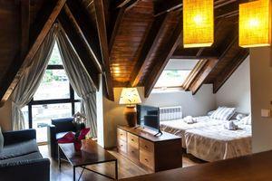 Apartamentos La Vall Blanca Viella