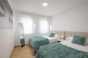 Apartamentos VIDA Carrumeiro