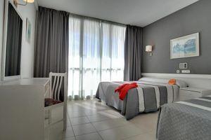 Hotel ElVilla Castejón