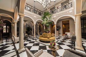 Casa Palacio María Luisa