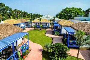Devesa Gardens Camping & Resort