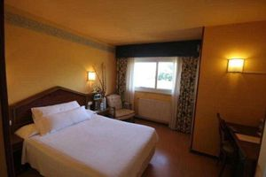 B&B Hotel Oviedo
