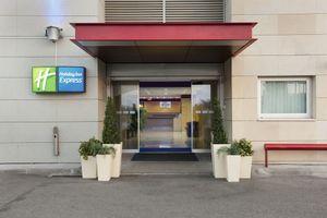Holiday Inn Express Alcorcon