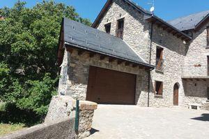 Hostal Rural Casa Parda