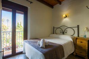 Hostal Valle del Sol Confort Rooms