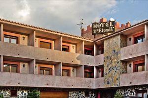 Hotel Doña Blanca