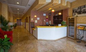 Hotel Restaurante Los Chiles