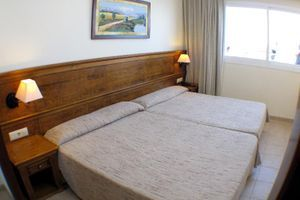 Hotel Ohtels Cabogata (ex Cabogata Plaza Suites)