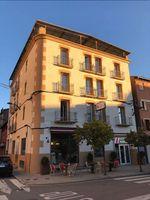Hotel Terminus Puigcerdà