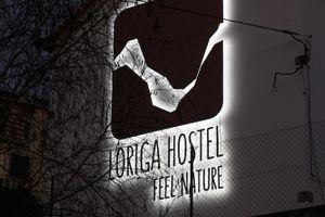 Loriga Feel Nature- Hostel
