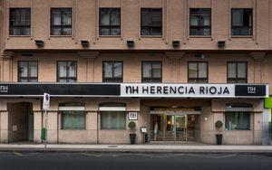 NH Herencia Rioja