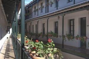 Hotel Patio de la Cartuja