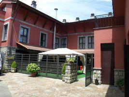 Hotel - Apartamentos Peña Santa
