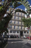 Residencia de Estudiantes Cádiz Centro